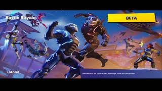 Live Stream Fortnite!!! Hitted 25 follower on twitch so 1,000 v-bucks giveaway! Link in description