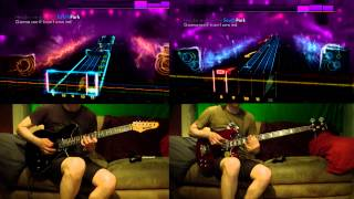 "Rocksmith 2014 - DLC - Guitar/Bass -  Primus ""South Park Theme"""