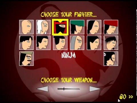 Кулак Дракона 2 игры драки