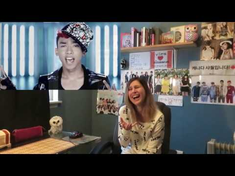 {Indopop} S4-She's My Girl MV Reaction