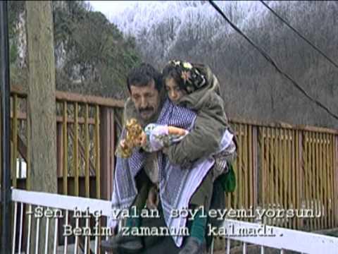 GANİ RÜZGAR ŞAVATA BELGESELİ (Kanal t)