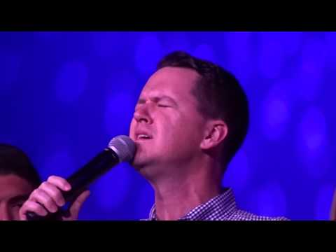 "Heritage Singers / ""I will glory in the cross"" - Alaska Cruise 2017"