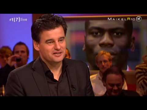 Gouden Koppel 4 • Johan Derksen & Wilfred Genee • by MaikelR10
