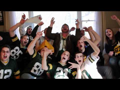 2H2H - White Lightning (A Tribute to Jordy Nelson)