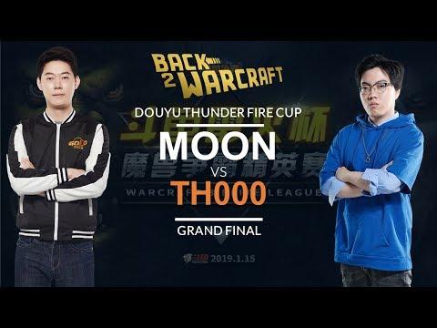 Thunder & Fire Cup - Grand Final: [N] Moon Vs. TH000 [H]