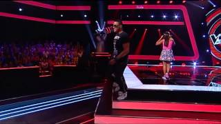 Baixar Tatiana de Oliveira - I Will Always Love You - The Voice Kids