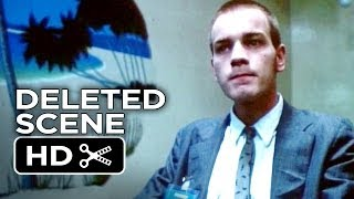 Trainspotting Deleted Scene - The Interview (2003) - Ewan McGregor Movie HD