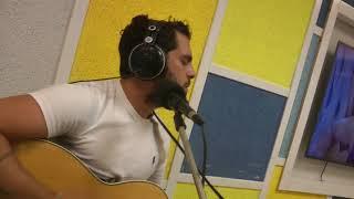 Omer Netzer ❁ עומר נצר - Wild Thoughts (Rihanna Cover) - 100FM