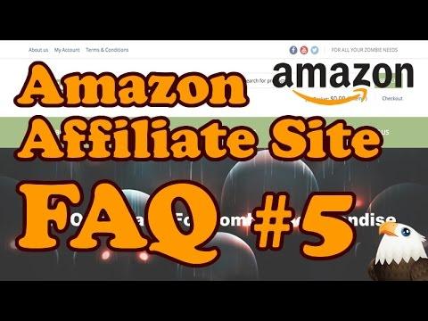 Amazon Affiliate FAQ 5 - Empty Checkout 739393ca6