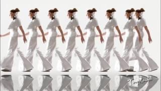 Samira Said - Mazal (Sagi Kariv Remix) (Music Video) [HD] #Gay VJ Tony Mendes