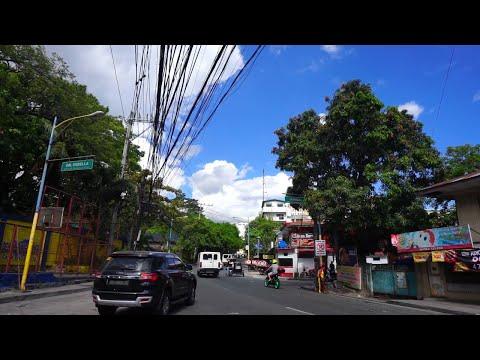 Mandaluyong City 2018