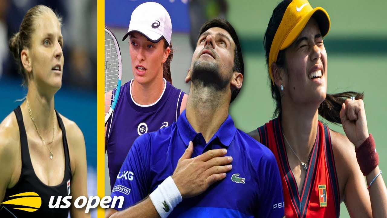 Zverev cruises; Djokovic, Berrettini drop sets to reach US Open ...