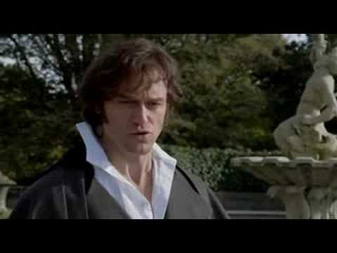 Lost In Austen  Amanda and Darcy have a fight  Episode 3, Part 13