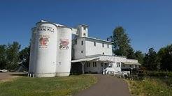 Thompson's Mills, Shedd, Oregon
