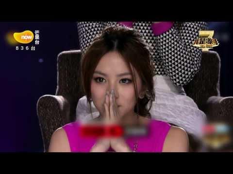 nowTV Mango (Starhub Ch836) 我是歌手2第7集 I am a singer 2 Episode 7