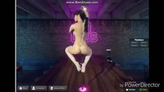 3DxChat   Popular 3D sex game online