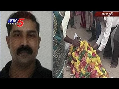 Call Money | Man Commits Suicide Due To Financier Harassment | TV5 News