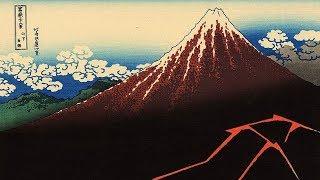 Суримоно, японская гравюра (рассказывает профессор Евгений Штейнер)