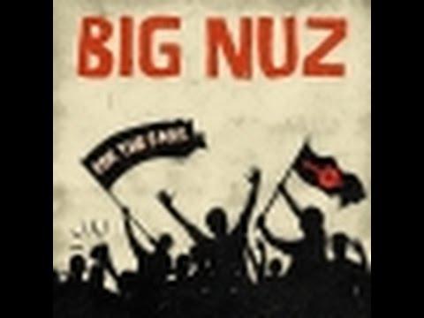 Big Nuz ft. Tira - Ama Starter