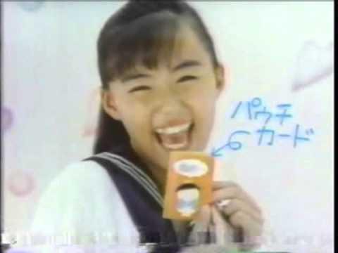 笑顔田中律子