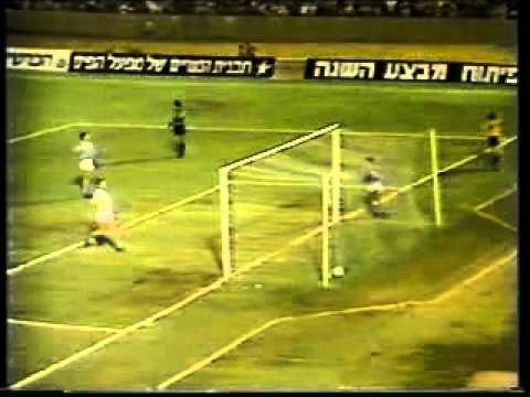 Israel vs Australia WCQ (1985)