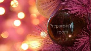 Joy to the world (with lyrics) - Beverly Crawford - Christmas 2013