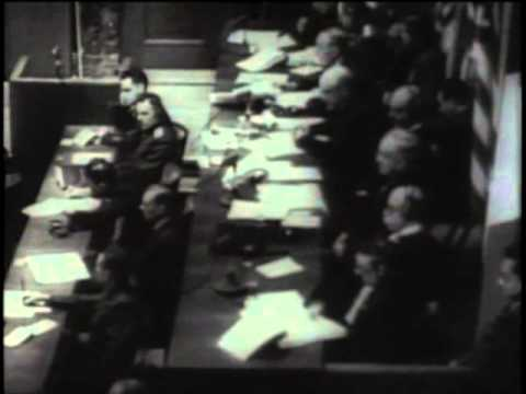 Robert H. Jackson At Nuremberg (Wolper)