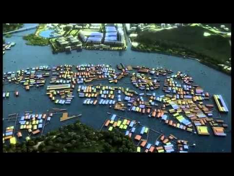 Brunei BSB Development Master Plan