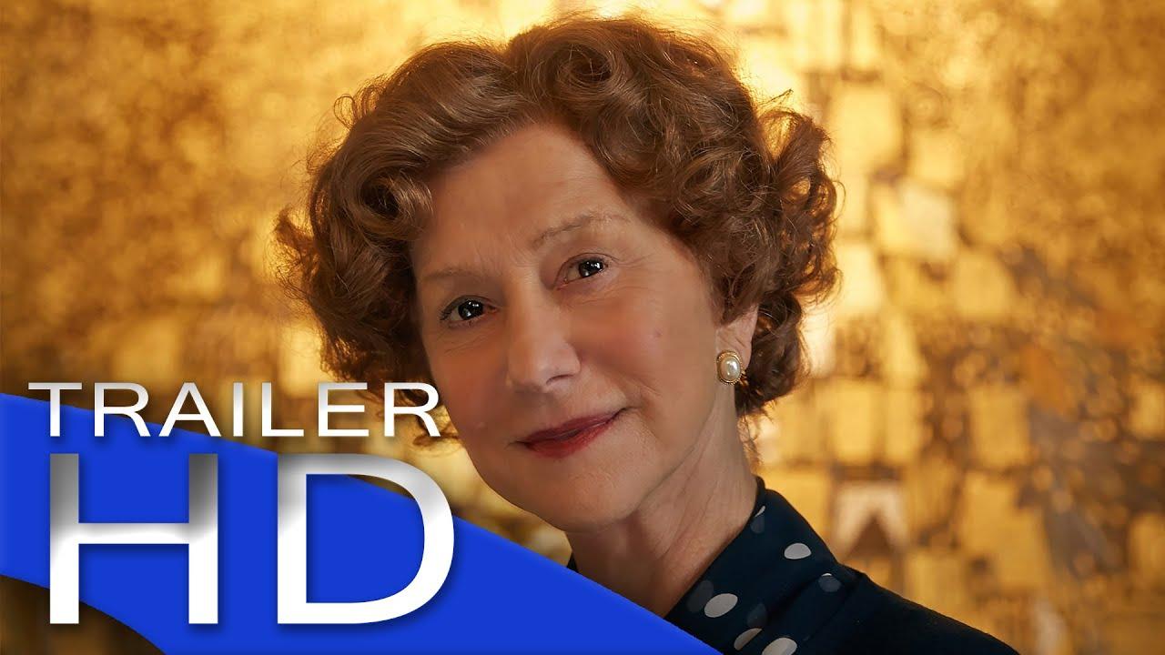 Gold Trailer Deutsch