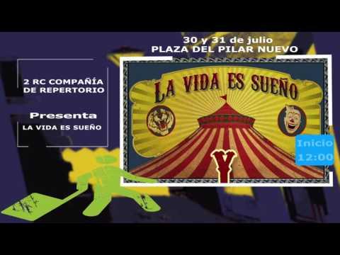 20º TEMUDAS FEST - Presentación