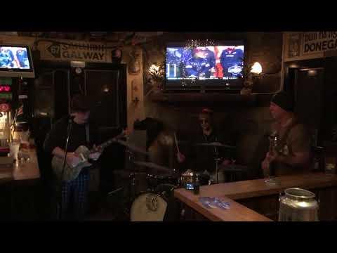 Sammy B & Friends (Chris & Ryan) - Crazy 'Scarlet' Jam - 2/16/19 - Killarney Pub - Ludlow, VT