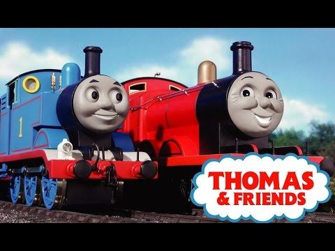 El tren Thomas y sus amigos en español, juegos y videos 2017 HD Go Go Thomas