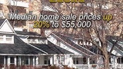 Cuyahoga County housing market continues recovery