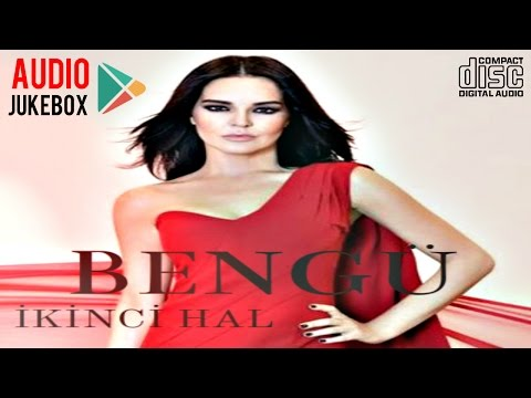 Bengü İkinci Hal Albümü I CD - Full Album - 2015 I Audio Jukebox