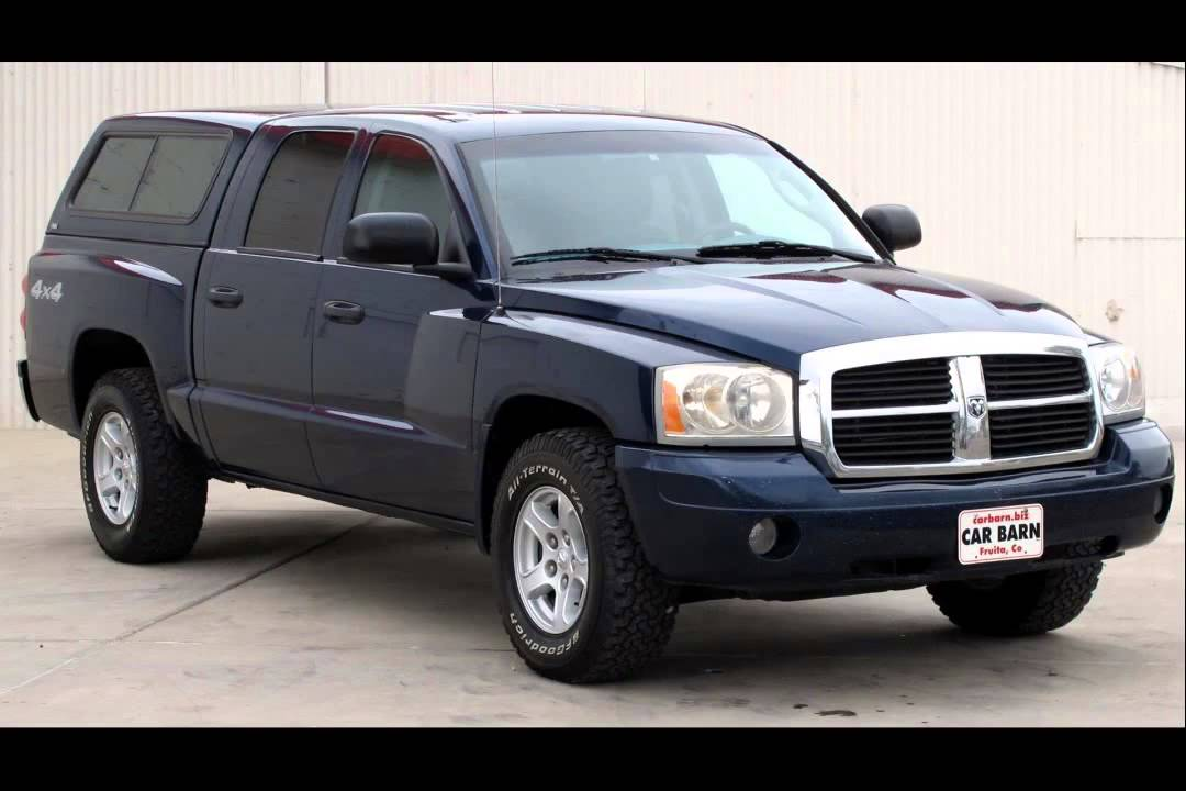 Maxresdefault on 2001 Dodge Dakota Sport Quad