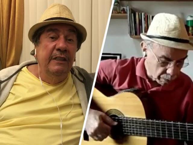 Hobbies e Talentos - A música como profissão aos 70