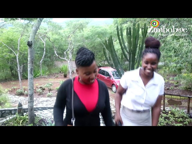 Domestic tourism mutare 5