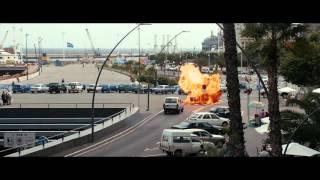 Jason Bourne - oficiální český HD trailer