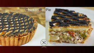 Chicken Pot Pie – Bruno Albouze