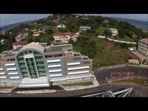 Aerial Images Solutions St Lucia