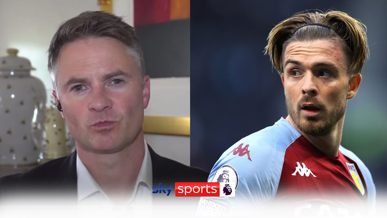 Download What is the latest with talks between Aston Villa & Man City for Grealish?   Rob Dorsett explains 📝