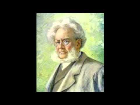 Henrik Ibsen biografi