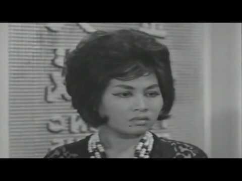 Madu 3 - Filem 1964 (Bhg10)