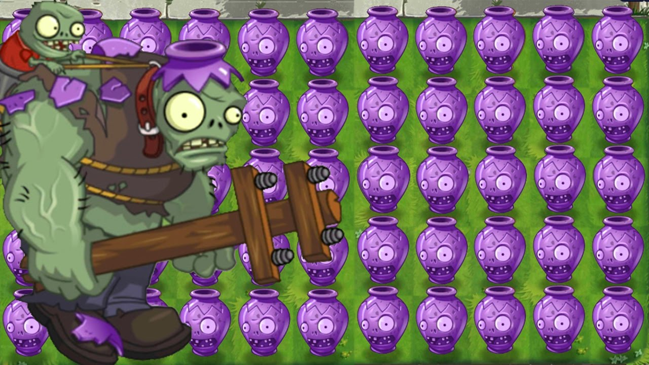 plants and zombies 2