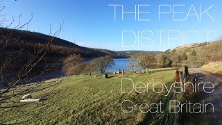 A video tour of Bakewell and the peak district national park in Derbyshire