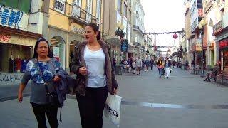 A Taste of the Canary Islands: Las Palmas de Gran Canaria Town