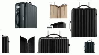 Rimowa Salsa Deluxe Cabin Multiwheel IATA- LuggageFactory.co