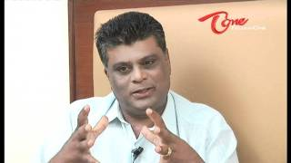 Interview with - Narayana Swami - Mauritius Telugu Association