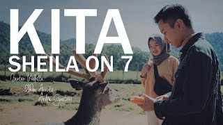 Kita Sheila on 7 Bintan Ilham Andri Guitara cover