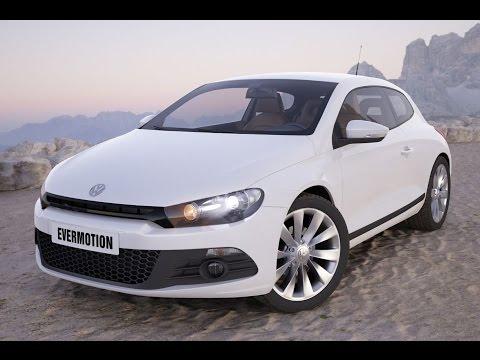 3D Model HDModels Cars vol 3 at 3DExport com